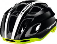 Велошлем Merida Team Race Glossy Team Black Green
